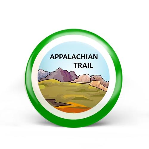 Appalachian Trail Badge