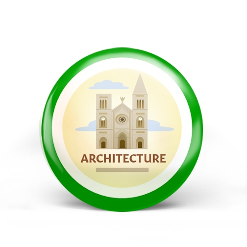 Architecture Badge