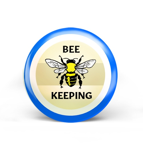 Beekeeping Badge