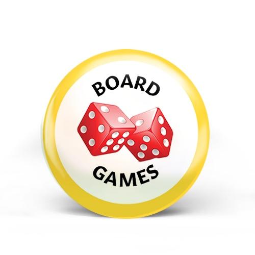 Board Games Badge