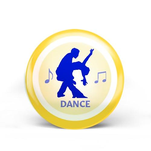 Dance Badge