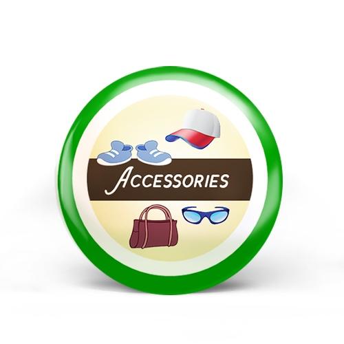 Accessories Badge