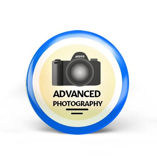 Advanced Photography Badge