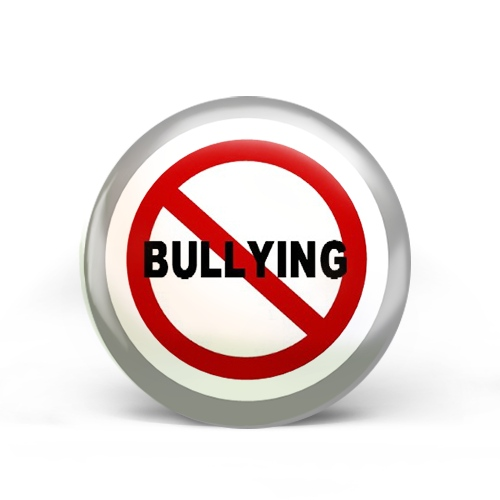 Anti-Bullying Badge