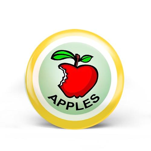 Apples Badge
