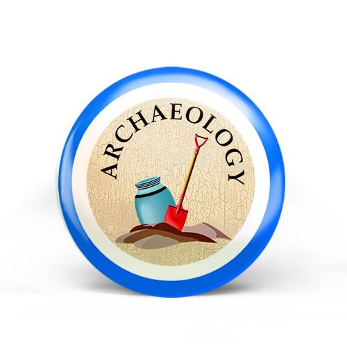 Archaeology Badge