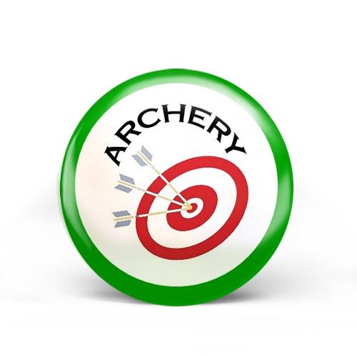 Archery Badge