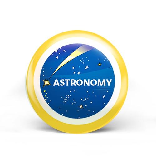 Astronomy Badge