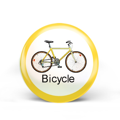 Bicycling Badge