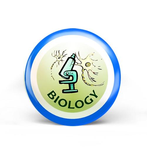 Biology Badge