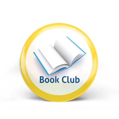 Book Club Badge