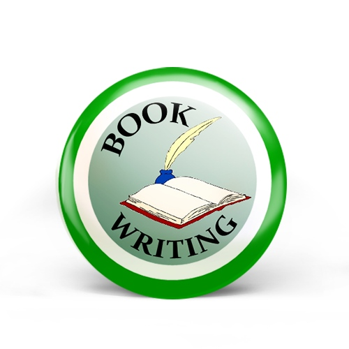 Book Writing Badge