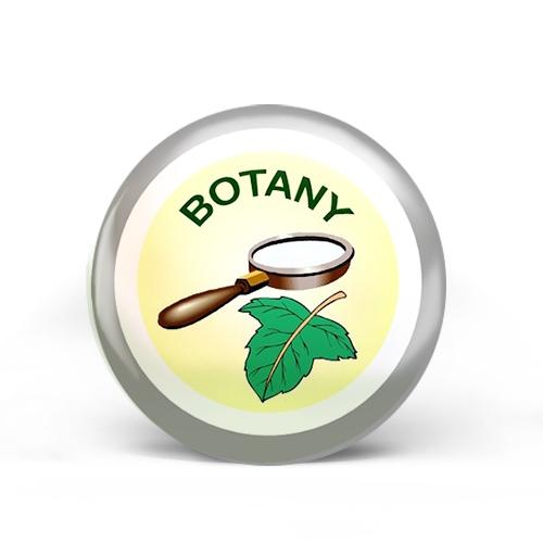 Botany Badge