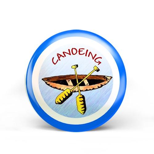 Canoeing Badge