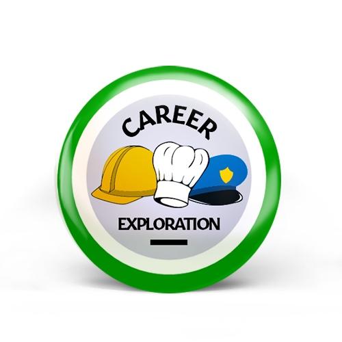 Career Exploration Badge
