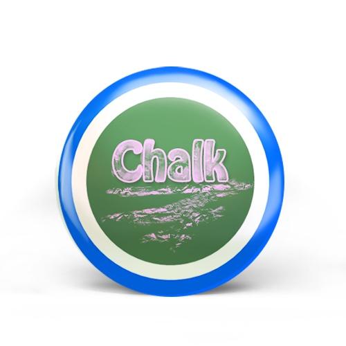 Chalk Badge