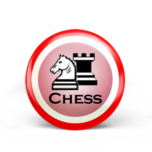 Chess Badge