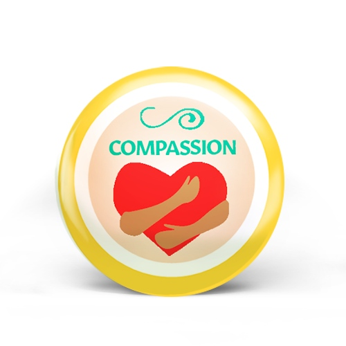 Compassion Badge