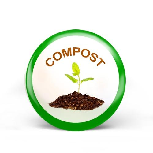 Compost Badge