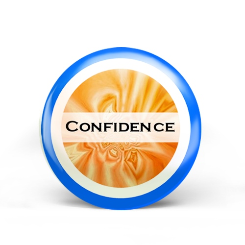 Confidence Badge
