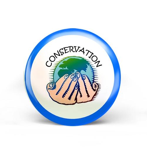 Conservation Badge