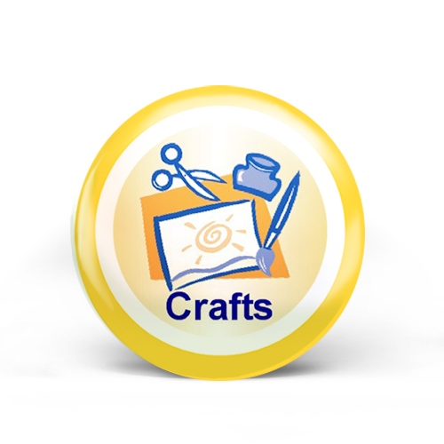 Crafts Badge