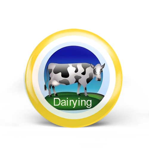 Dairying Badge