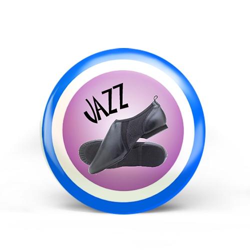 Jazz Dance Badge