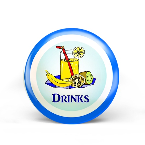 Drinks Badge