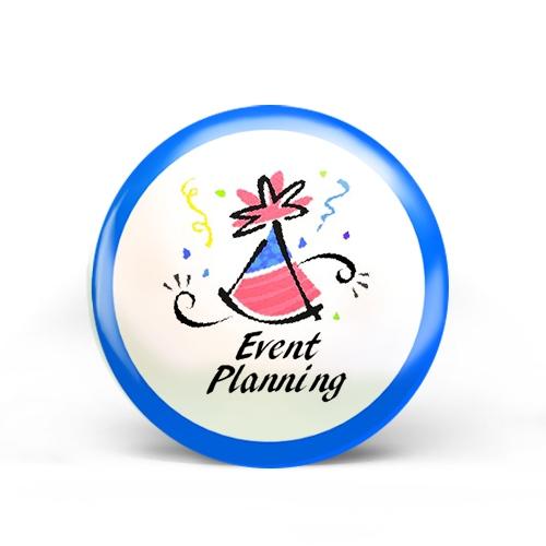 Event Planning Badge
