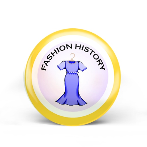 Fashion History Badge