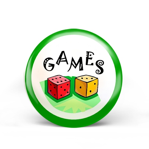Games Badge