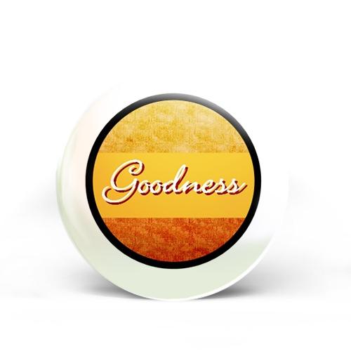 Goodness Badge