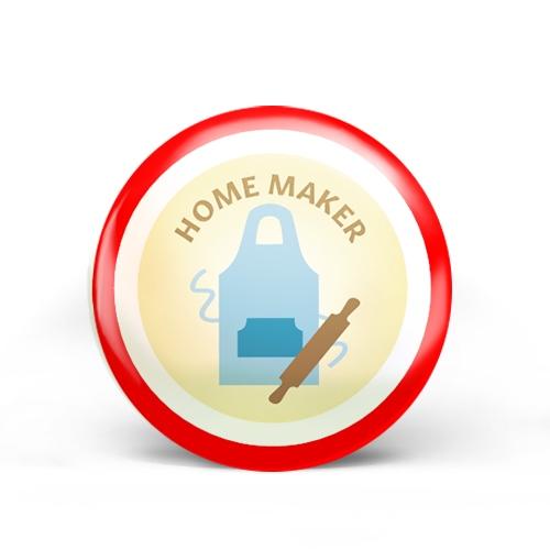 Home Maker Badge