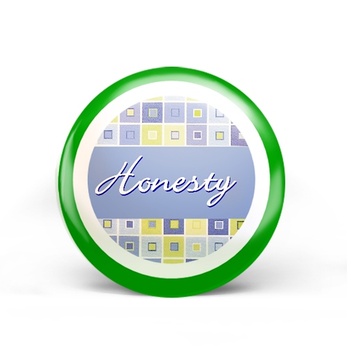 Honesty Badge