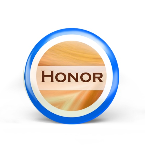 Honor Badge