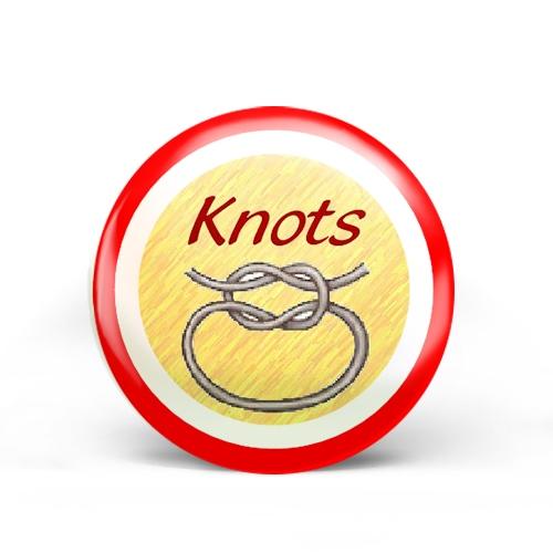 Knots Badge