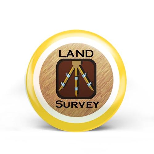 Land Surveying Badge