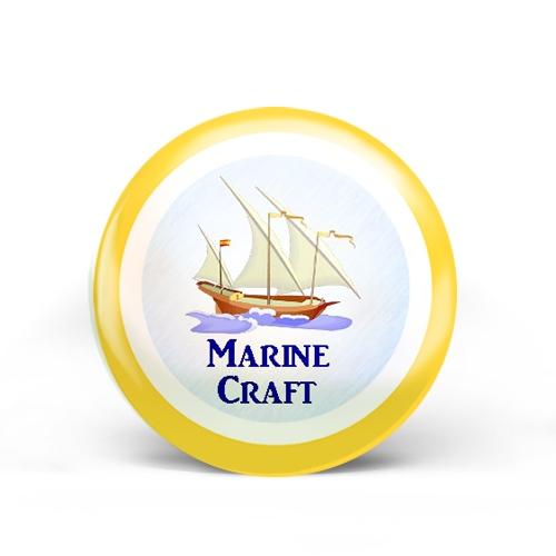 Marine Craft Badge