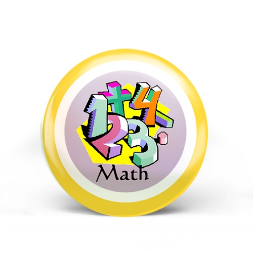 Math Badge
