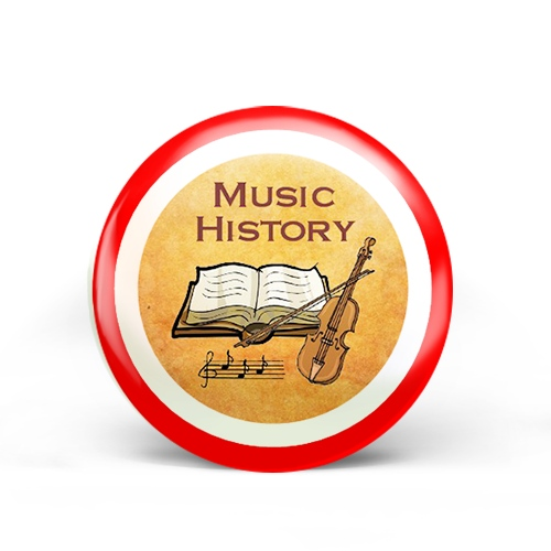 Music History Badge