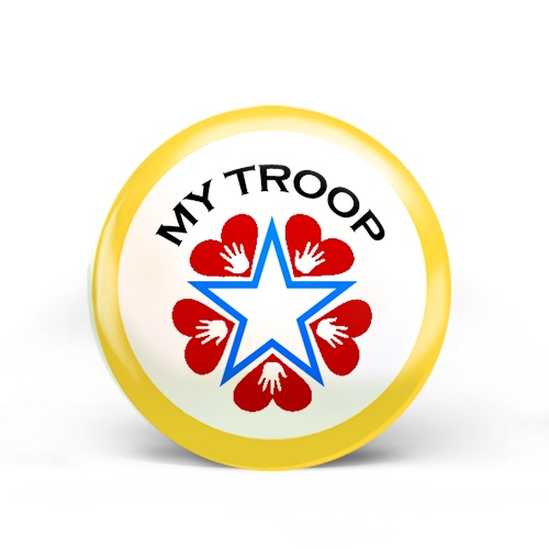 My Troop Badge