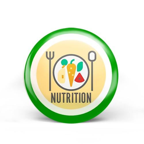 Nutrition Badge