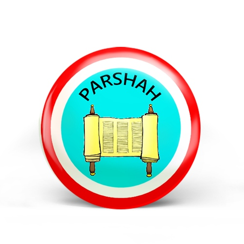 Parshah Badge