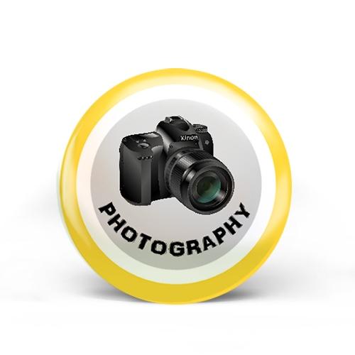 Photography Badge