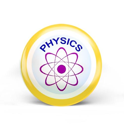 Physics Badge