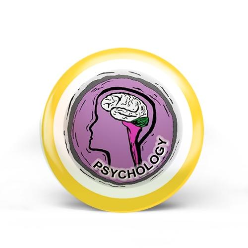 Psychology Badge