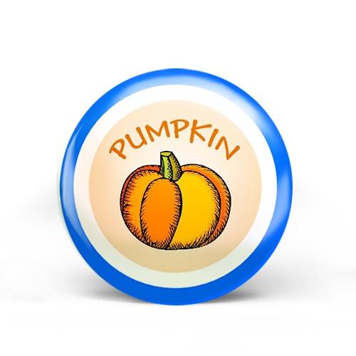 Pumpkins Badge