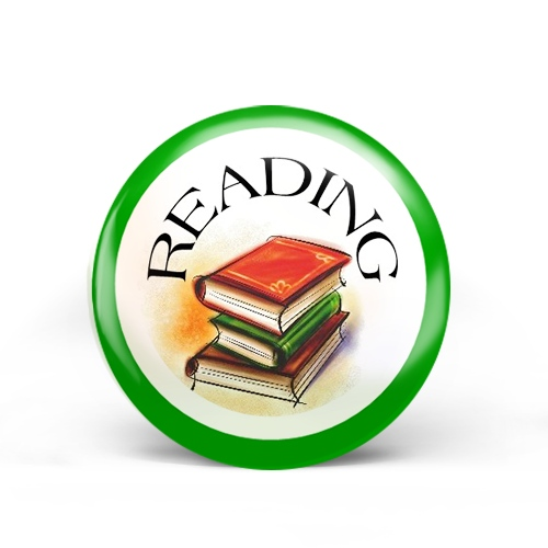 Reading Badge