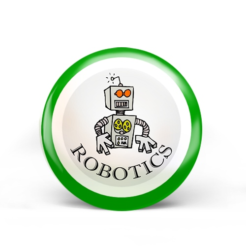 Robotics Badge